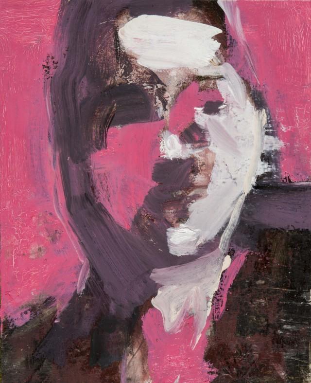 Paolo-Maggis-2015-Head-41x33cm